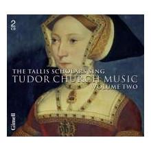 A.V.: Tudor Church Music Vol.2