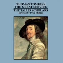 TOMKINS: LA GRANDE MESSA