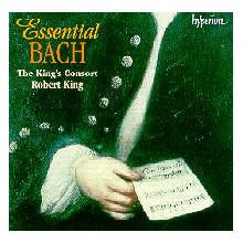Bach: Essential Bach