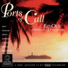 A.V.: Ports of Call (HDCD)