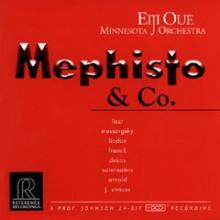 A.V.: Mephisto & Co. (HDCD)