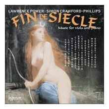 Aa.vv.: Fin De Siecle - Per Viola E Piano
