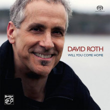 David Roth: Will You Come Home