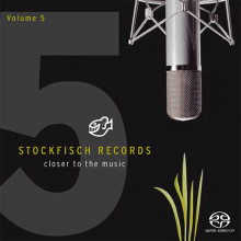 Stockfisch SACD Sampler Vol.5