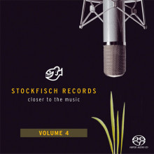 Stockfisch Records - Sampler Vol.4