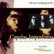 Campogrande: Capelas...