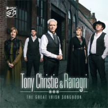 TONY CHRISTIE & RANAGRI: the Great Irish