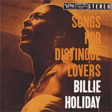 B.holiday: Songs For Distingue Lovers
