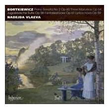 Bortkiewicz: Piano Sonata N.2