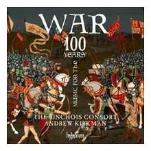 AA.VV.:Musica per la Guerra dei 100 Anni