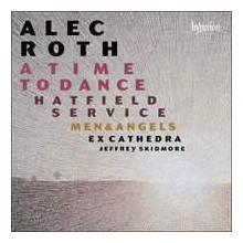 ROTH ALEC: A Time to Dance - opere corali