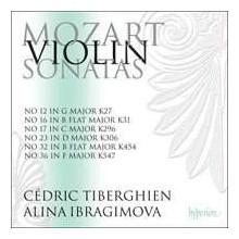 Mozart: Sonate Per Violino - Vol.3