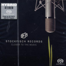 Stockfisch Records - Sampler Vol.1