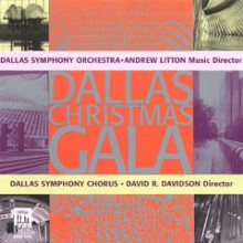 AA.VV.: Dallas Christmas Gala