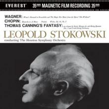 Wagner - Chopin: Stokowski dirige...