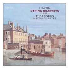 Haydn: String Quartets Op.50
