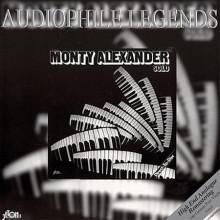 Monty Alexander: Solo