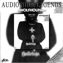 WOLFHOUND: Halleluja