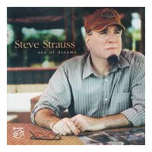STEVE STRAUSS: Sea of dream