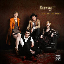 RANAGRI: Fort of the Hare