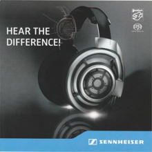 AA.VV:: Sennheiser Sampler Vol.2