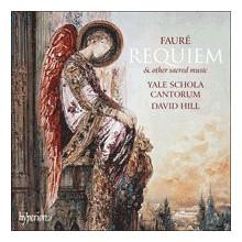 Faure': Requiem E Altre Opere Sacre