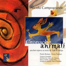 CAMPOGRANDE: Cronache Animali