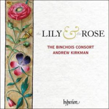 AA.VV.: The Lily & The Rose