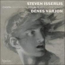 Chopin:cello Sonata - Schubert: Arpeggione