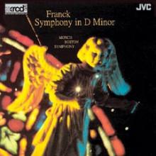 FRANCK: Sinfonia in D min.