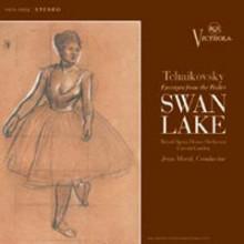 Tchaikovski: Il Lago Dei Cigni (estratti)