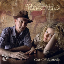 Cleves & Bouas: Out Of Australia