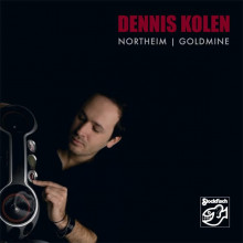 DENNIS KOLEN: Northeim - Goldmine