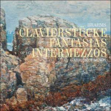 BRAHMS: Fantasia - Op.116 e altre opere