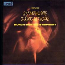 Berlioz: Sinfonia Fantastica