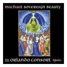 DE MACHAUT: Sovereign Beauty