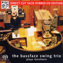 The Bassface Swing Trio plays Gershwin
