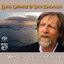 LOUIS CAPART: Voyage d'une ile a l'autre