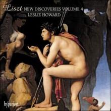 LISZT: New Liszt Discoveries - Vol.4