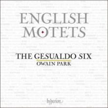 AA.VV.: English Motets