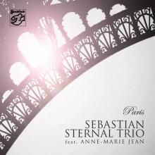 Sebastian Sternal Trio: Paris