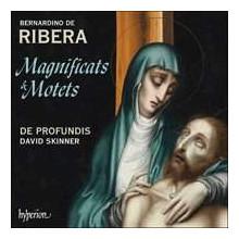 De Ribera: Magnificat & Mottetti