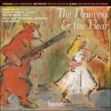 Aa.vv.: The Princess & The Bear