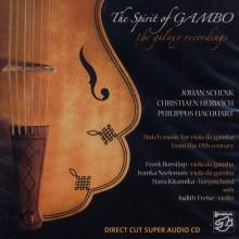 A.V.: The Spirit of gambo