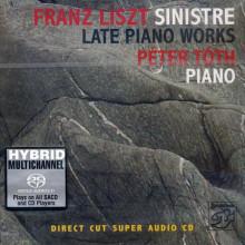 Liszt: Musica Per Piano