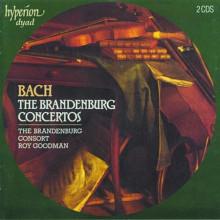 BACH: Concerti Branderbughesi
