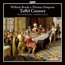 BRADE W. - SIMPSON T.:Opere strumentali