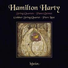 Harty H.: Quartetti Per Archi - Quintetto