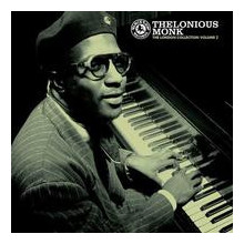 Thelonious Monk: London Collection - Vol.2