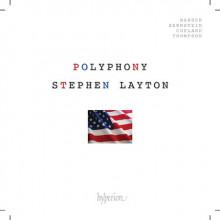 AA.VV.: American Polyphony